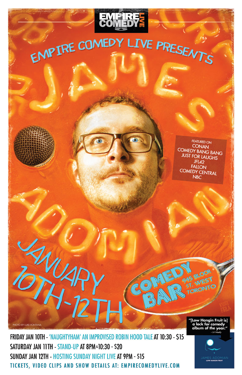 James Adomian Wallpapers