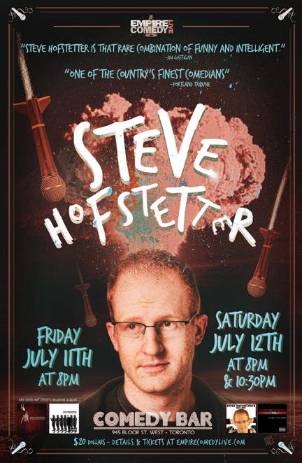 Hofsetter_Toronto-Poster