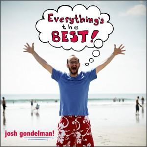 Josh Gondelman Album
