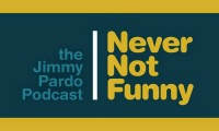 Jimmy Pardo Live Podcast Taping