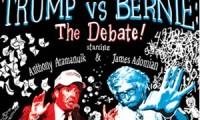 Trump vs. Bernie – The Debate – May 12 (Adomian & Atamanuik)