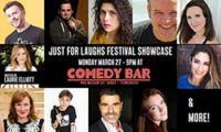 Just For Laughs – Festival Showcase – March 27