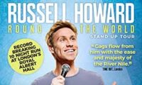 Russell Howard – Ottawa – April 28